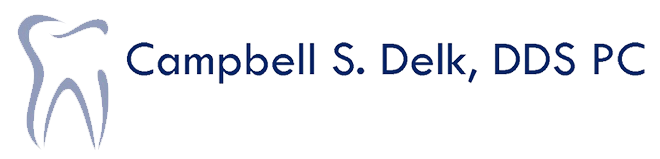 Campbell S. Delk, DDS PC Logo